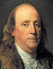 Last Will and Testament of Benjamin Franklin