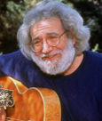 Last Will and Testament of Jerry Garcia