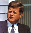 Last Will and Testament of John F. Kennedy