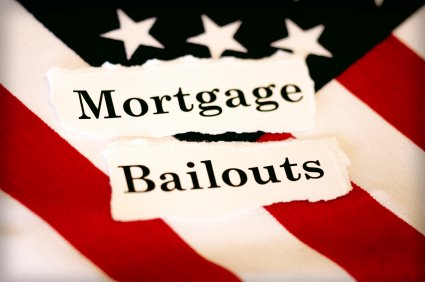 Investing for the Rest of Us: Do We Need Mortgage Bailouts?