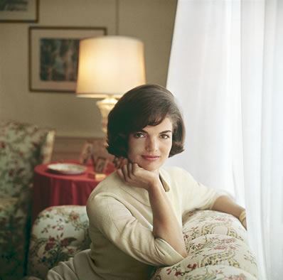 Last Will and Testament of Jacqueline Kennedy Onassis